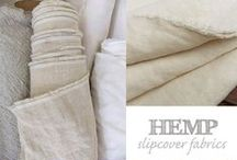Hemp Your Home / Beautiful hemp products for your beautiful home <3