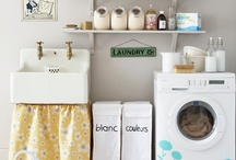 {Home} Laundry Rooms