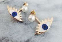 Jewels / by Lisa Sherman