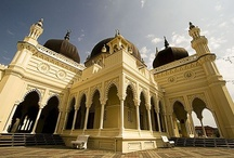 """Mosques 