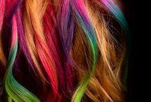 Colourful Chameleons