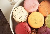 I love food / Food recipes, eten, recepten, cake, macaroons, guilty pleasures. / by Parisian Style Eva