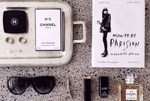 Nice things / Random cool products / by Eva Parisianstyle.nl