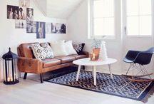Livingroom / home interior, living room / by Eva Parisianstyle.nl