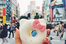 Cute stuff / cute things, kawaii