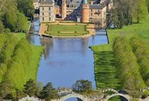 enchanting castles / by Robin McDonald
