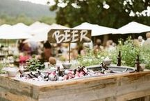 Country Theme Wedding / by Robin McDonald
