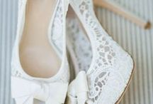 Wedding Ideas / Everything we love for weddings!