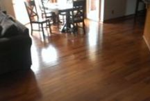 Flooring For The Home / Jobs we have installed in and around Greater Cincinnati, Ohio Home Based Carpet & Flooring