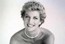 Princess Diana / by Debby Zamany