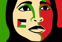 Palestine | فلسطين / by Mohammad Haidar (محمد حيدر)
