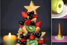 Merry Christmas! / Ideas for food and gifts for the Christmas holiday!