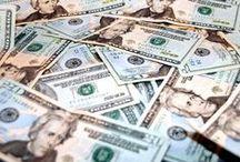 Budgeting Tips / Budgeting, finance and savings tips.