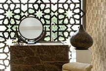 Islamic Decor | فن الديكور الإسلامي ✯MasterCollection✯ / ✯MasterCollection✯ 1st Board on Pinterest Dedicated to Islamic Decor.  / by Mohammad Haidar (محمد حيدر)