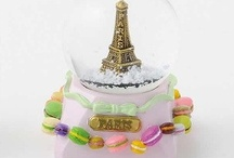 FRENCH PASTRY CHEFS