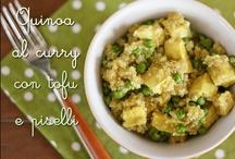 ~~ F●●D: quinoa ~~