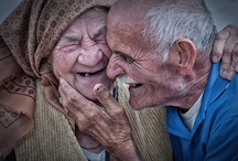 "Aging Humor ~ You Might As Well Laugh / ""...inside every old person is a young person wondering what happened.""  ― Terry Pratchett / by Tammra Salisbury"