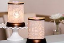Scentsy / by Lacey Melchor