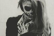 My Dark Side / by Jennifer Schott