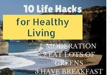 Life Hacks / Shortcuts and Info to create understanding, awareness and ease in everyday lives.