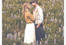 Love is timeless / The hopeless romantic hidden inside me / by Tessa Kim