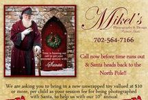 Special Promotions / Mikel's Photography and Design Studio Promotions