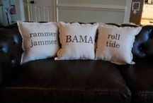 Rammer Jammer!!! / by Bethany Godby