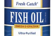 Barlean's Fresh Catch® Signature Fish Oil / Barlean's Fresh Catch® Signature Fish Oil has a smooth, orange flavor and is ultra-purified, pharmaceutical-grade and a direct source of Omega-3s. Available in both an 8 oz. liquid or in 100 ct. and 250 ct. softgels. Available for purchase online at http://www.barleans.com