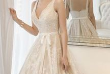 dresses / Wedding dress I like and might actually wear