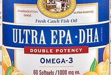 Barlean's Ultra Fish Oils / Fresh Catch® Ultra EPA-DHA, Fresh Catch® Ultra EPA and Fresh Catch® Ultra DHA are pure and pristine sources of pharmaceutical-grade fish oil. Fresh Catch® Ultra EPA-DHA available in 60 ct. Fresh Catch® Ultra EPA available in 60 ct. Fresh Catch® Ultra DHA in 90 ct. Available online at www.barleans.com