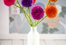 Crafty Projects and Craft Show Ideas