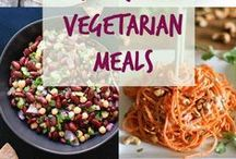Vegetarian Et Al. / Whether you're Vegan, Vegetarian, Ovo, Lacto, Ovo-Lacto, Pescetarian or Plant-based, you'll find at least one recipe or food item that works for you.