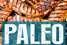 Paleo Delights / Eating Paleo and need some tips or recipes to get you through? Look no further! Recipes for strict Paleo, Crossfitters and Whole30 fans!