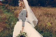 Wedding inspiration / wedding