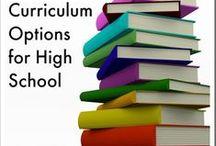 Homeschool - High School