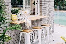 Outdoor & garden inspiration / Outdoor, garden, balcony style