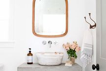 Bathroom / bathroom interior and inspiration