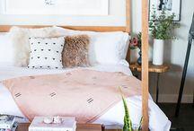 Bedroom / bedroom interior, inspiration
