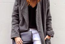 Parisian Style / by Eva Parisianstyle.nl
