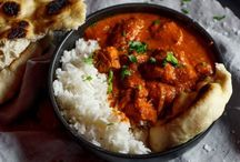 Curry Recipes / Curry recipes I want to make.