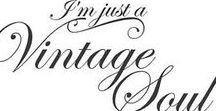 `•.¸✿⊱ VINTAGE MUST HAVE⊰✿¸.´ / Beautiful clothing, accessories, footwear, holidays Home decors, accessorizes and more.. all about beautiful Vintage Products, Posters.. lets keep this board Fleecy , Glamour and FUN :) Lets promote our MUST HAVE VINTAGE