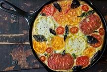 food / by Rosanne Ferruggia