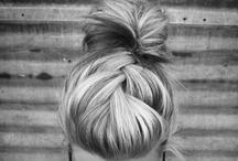 Hair Envy / by Lisa Minardi