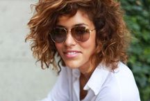Hair: general love / by Rachael Stahnke