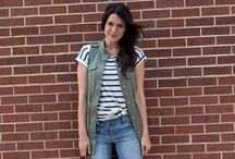 Style / My style of clothing & outfits I like / by Cayce Coskey