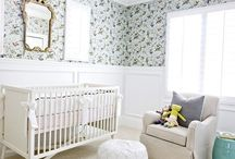 Home | Nurseries / by Rachael Stahnke