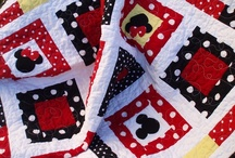 Quilts From the Heart  / by Heather Briney