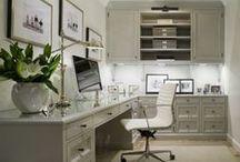 Office  / by Dorothy Stillwell