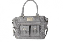 Breastfeeding Diaper Bags / Fashionable, Functional and Convenient diaper bags for mothers nursing on the go!