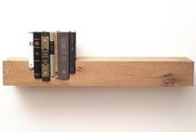 - interior: books -
